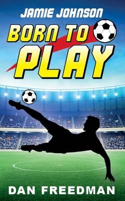 Jamie Johnson: Born to Play (Paperback)