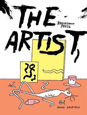 The Artist (Hardback)