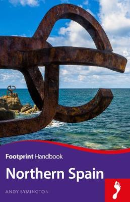 Northern Spain - Footprint Handbook (Paperback)