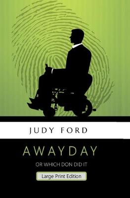 Awayday: Which Don Did it (Paperback)