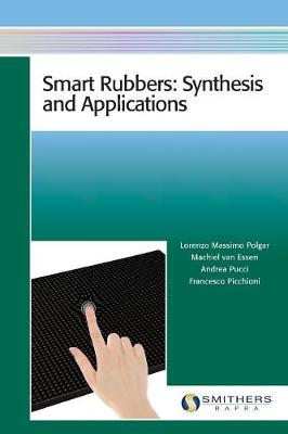 Smart Rubbers: Synthesis and Applications (Paperback)