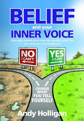 Belief and your Inner Voice (Paperback)