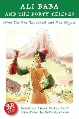 Ali Baba and the Forty Thieves: One Thousand and One Nights (Paperback)
