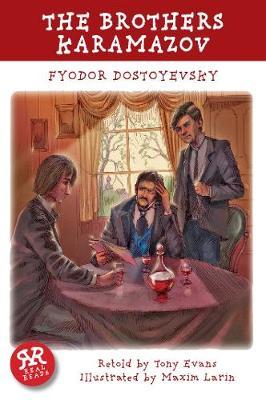Brothers Karamazov (Paperback)