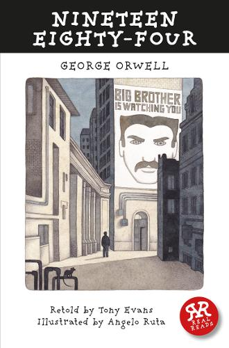 Nineteen-Eighty-Four (Paperback)