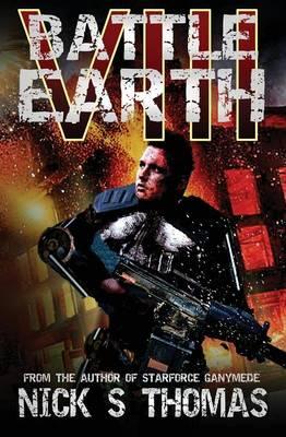Battle Earth VIII (Paperback)