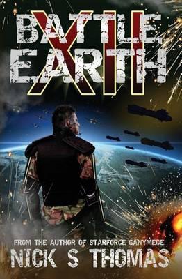 Battle Earth XII - Battle Earth 12 (Paperback)