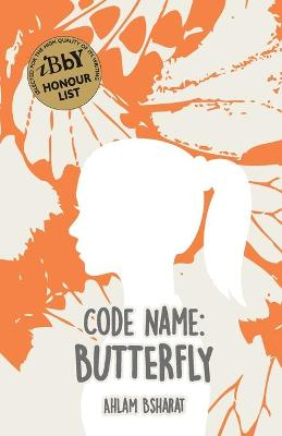 Code Name: Butterfly (Paperback)