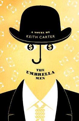 The Umbrella Men (Hardback)