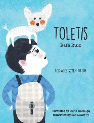 Toletis (Paperback)
