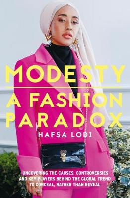 Modesty: a Fashion Paradox (Paperback)