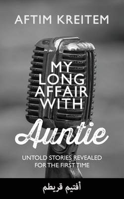 My Love Affair with Auntie (Paperback)