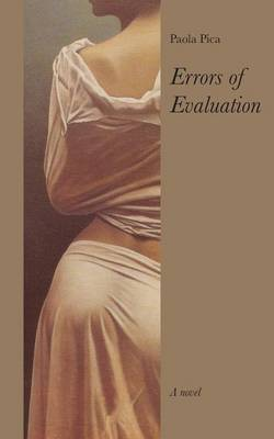 Errors of Evaluation (Paperback)