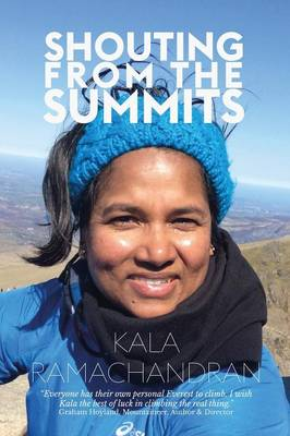 Shouting from the Summits (Paperback)