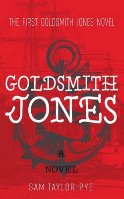 Goldsmith Jones (Paperback)