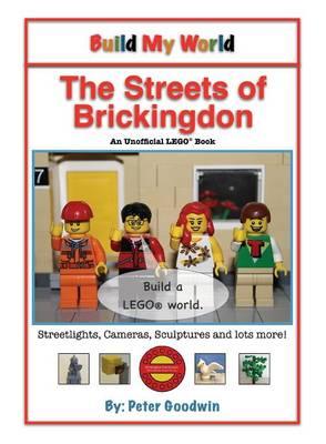 The Streets of Brickingdon (Paperback)