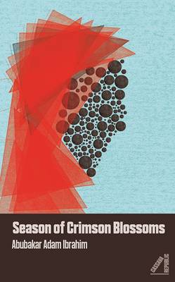 Season of Crimson Blossoms (Paperback)