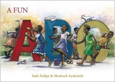 A Fun ABC (Paperback)