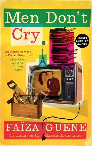 Men Don't Cry (Paperback)