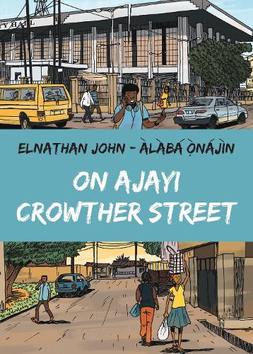 On Ajayi Crowther Street (Hardback)