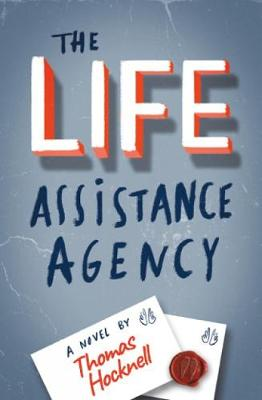 The Life Assistance Agency (Paperback)