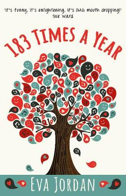 183 Times A Year (Paperback)