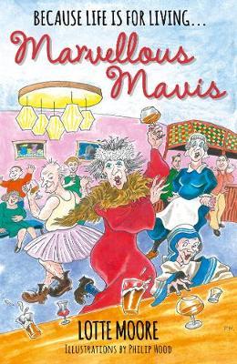 Marvellous Mavis (Paperback)