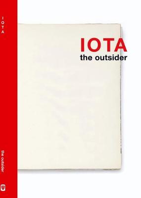 IOTA: The Outsider - IOTA MISCELLANY 97 (Paperback)