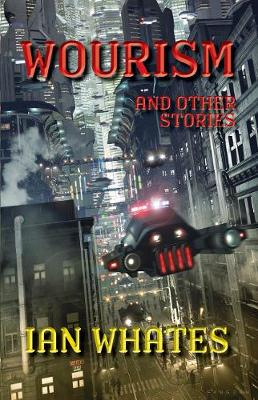 Wourism And Other Stories - The Harvester Series 6 (Paperback)