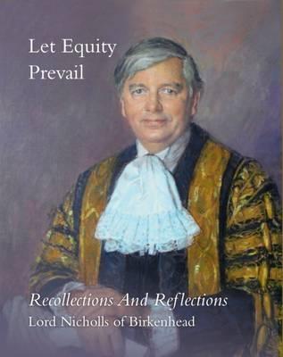 Let Equity Prevail (Hardback)