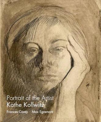 Portrait of the Artist Kathe Kollwitz (Paperback)