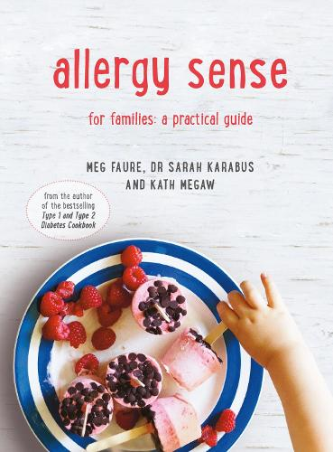 Allergy Sense: For families: a practical guide (Paperback)