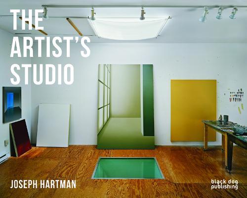 Artist's Studio (Hardback)