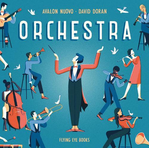 Orchestra (Hardback)
