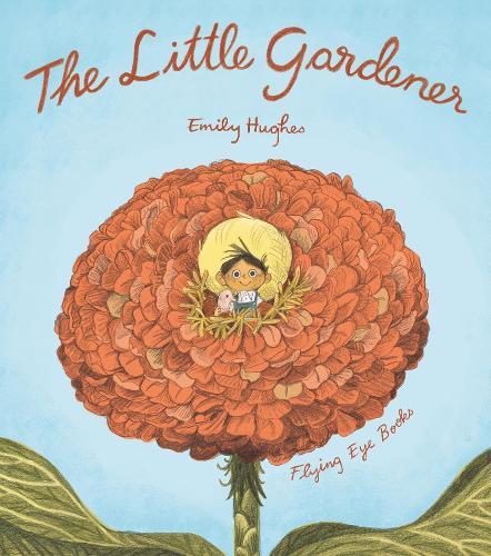 The Little Gardener (Paperback)