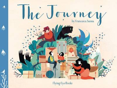 The Journey (Paperback)