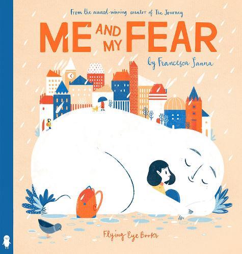 Me and My Fear (Hardback)
