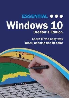 Windows 10 - Computer Essentials (Paperback)
