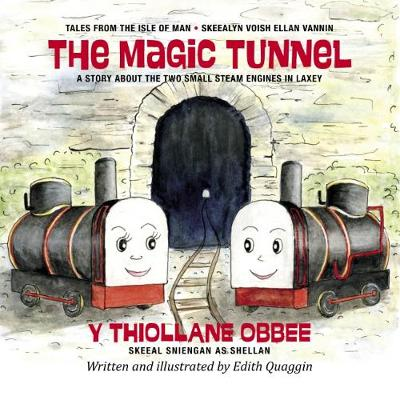 The Magic Tunnel (Paperback)