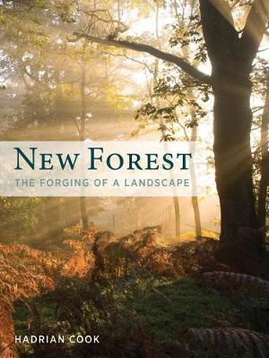 New Forest: The Forging of a Landscape (Paperback)