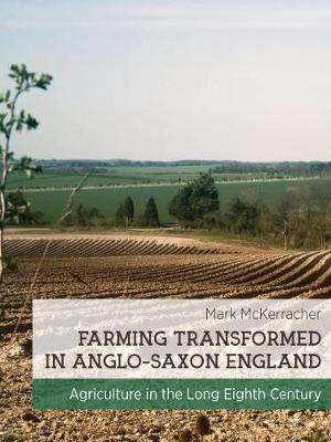 Farming Transformed in Anglo-Saxon England: Agriculture in the Long Eighth Century (Paperback)