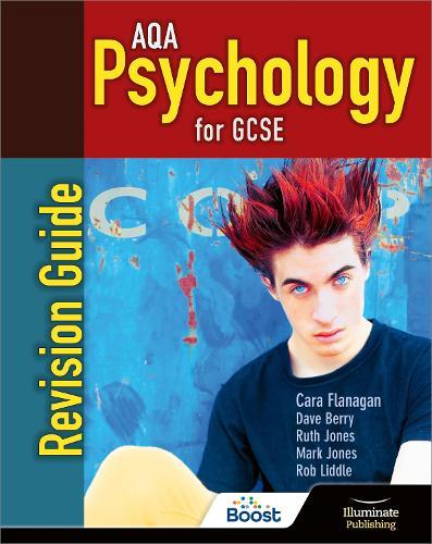 AQA Psychology for GCSE: Revision Guide (Paperback)