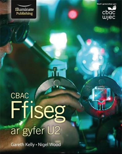 CBAC Ffiseg ar gyfer U2 (Paperback)