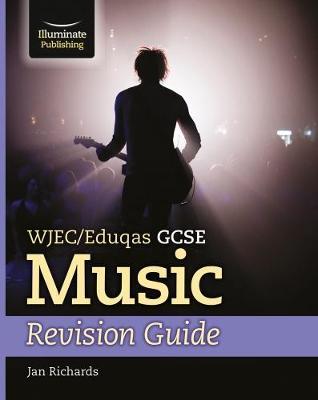 WJEC/Eduqas GCSE Music Revision Guide (Paperback)
