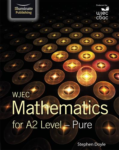 WJEC Mathematics for A2 Level: Pure (Paperback)