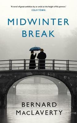 Midwinter Break (Hardback)