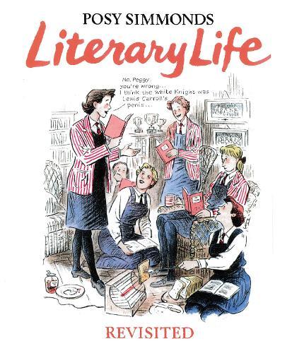 Literary Life Revisited (Hardback)