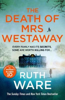 The Death of Mrs Westaway (Hardback)