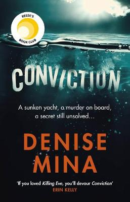 Conviction (Hardback)