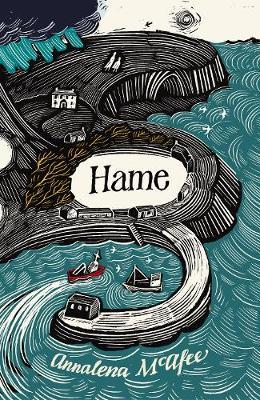 Hame (Hardback)